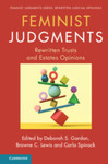 Feminist Judgments: Rewritten Trusts and Estates Opinions