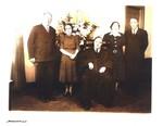 Jesse Carter Family Portrait