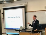 Dean Anthony Niedwiecki by Golden Gate University School of Law