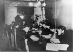 YMCA Evening Law School Students in 1903