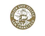 Golden Gate College Logo, circa 1950s