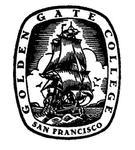 Golden Gate College Logo - 1937