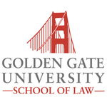 Golden Gate University School of Law Logo, 2016 by Golden Gate University School of Law