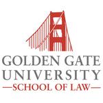 Golden Gate University School of Law Logo, 2016 by Golden Gate University School of Law